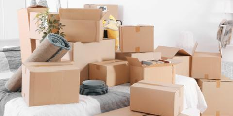 The Dos & Don'ts of Storage, Bluefield, Virginia