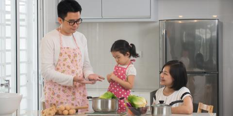 5 Home Remodeling Projects for a Growing Family, Ewa, Hawaii