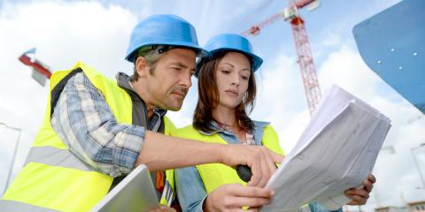 3 Factors to Consider When Hiring a Site Engineering Company, Colerain, Ohio