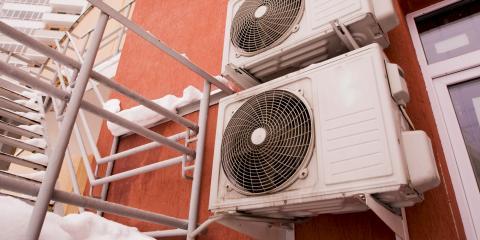 3 Signs You Should Replace Your AC Unit, West Plains, Missouri