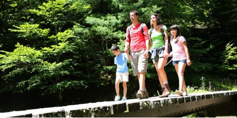 5 Exciting Outdoor Children's Activities for the Summer, Plainville, Connecticut