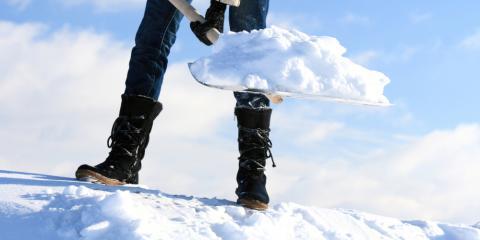 Top 3 Benefits of Metal Roofing in Winter Weather, Anchorage, Alaska