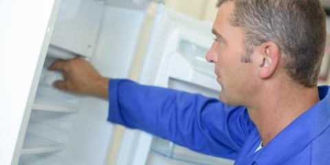 Is Appliance Repair or a New Fridge the Answer to Keeping Your Freezer Cold?, St. Louis, Missouri