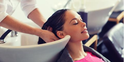 Top 3 Services Offered at Eric's Beauty Salon, Milford, Ohio
