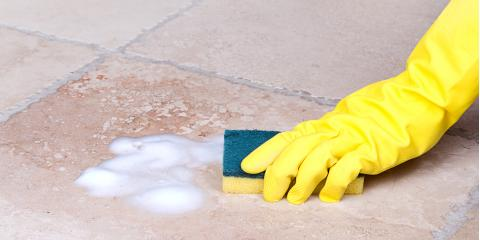 How to Keep Your Grout From Staining, Southeast Guadalupe, Texas