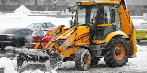 How Can You Keep Your Business's Parking Lot & Sidewalk Safe During the Winter?, Medary, Wisconsin