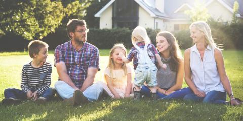 Top 3 Benefits of Kentucky Bluegrass Sod, O'Fallon, Missouri
