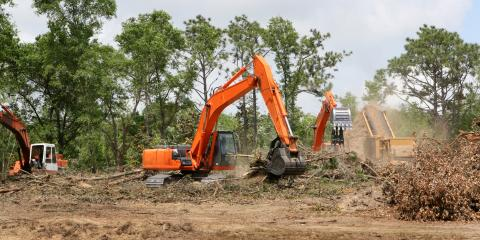 Why Should You Hire a Professional Land Clearing Contractor?, Anchorage, Alaska