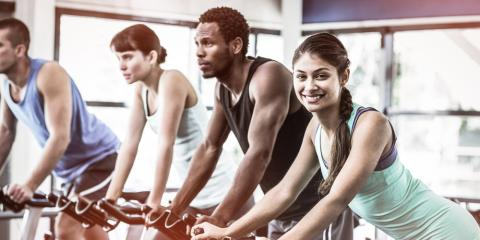5 Things to Expect at Your First Spin® Class, Aventura, Florida