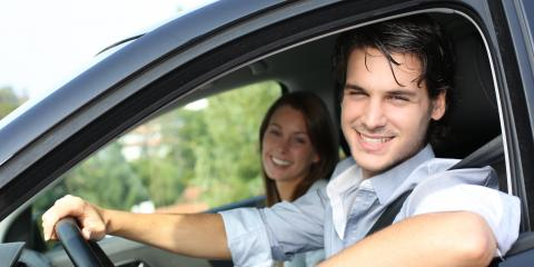 What You Should Know About the Different Types of Auto Insurance, Archdale, North Carolina