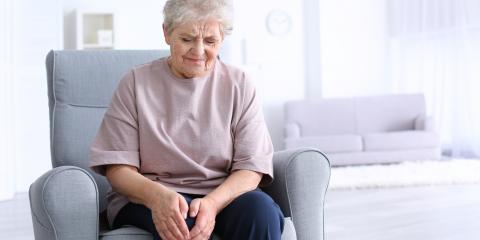 4 Common Signs of Arthritis, Rochester, New York