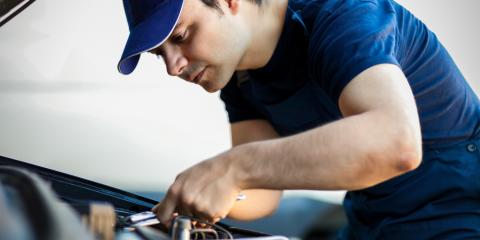 4 Surefire Signs It's Time to Replace Your Spark Plugs, St. Charles, Missouri