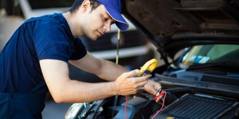 3 Tips to Save on Auto Maintenance, High Point, North Carolina