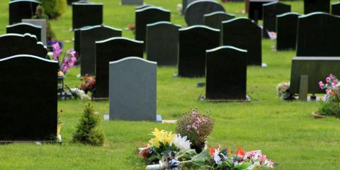 How to Choose a Cemetery for a Loved One's Grave, Le Roy, New York