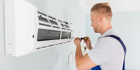 3 Benefits You'll Get From New AC Installation, Staunton, Virginia