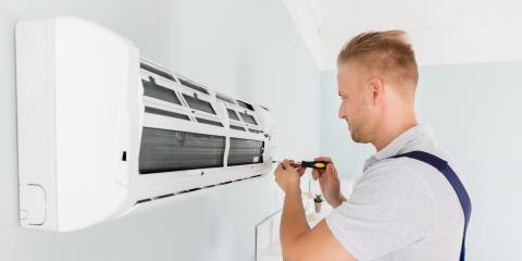 3 Signs You Need to Schedule Air Conditioning Installation, Honolulu, Hawaii