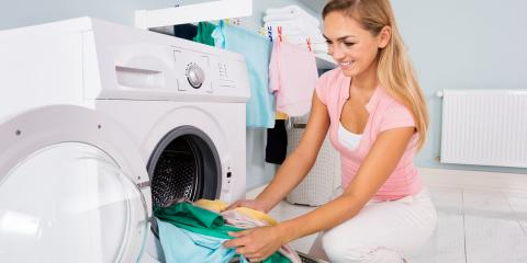 Why It's Crucial to Clean Your Dryer Vent, Stonington, Connecticut