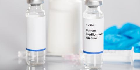 Gynecologist Gives a Brief Overview of HPV Immunizations, Anchorage, Alaska
