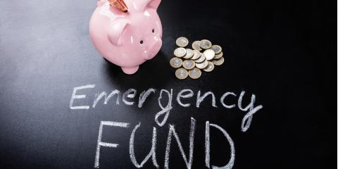 Financial Planning: 3 Ways You Can Build an Emergency Fund, High Point, North Carolina