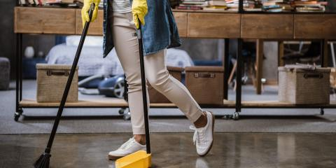 3 House Cleaning Areas to Focus on Before Moving In, Honolulu, Hawaii