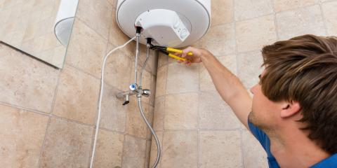4 Reasons Why Plumbers Recommend Upgrading Your Water Heater, Hastings, Nebraska