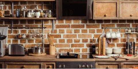 How to Remodel Your Kitchen If You Love to Cook, Anchorage, Alaska