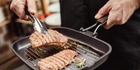 4 Essential Tips for Cooking Steak, Honolulu, Hawaii