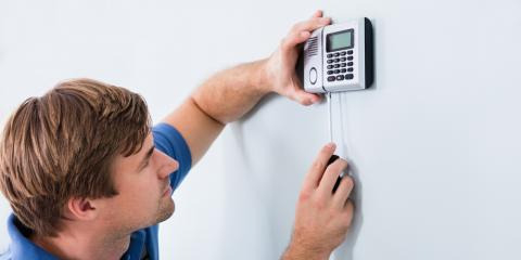 From Alarm Systems to Deadbolts: 5 Easy Ways to Secure Your New Home, Cincinnati, Ohio