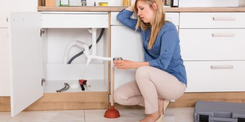Dealing With Drain Clogs? 3 Things You Shouldn't Do, Albany, Oregon