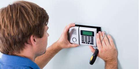 How Keyless Entry Locks Are Changing the Lives of Home & Business Owners, Norwood, Ohio