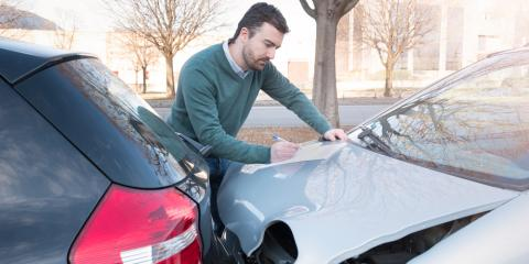 Local Auto Body Shop Explains What You Need to Do After an Accident, Evergreen, Montana