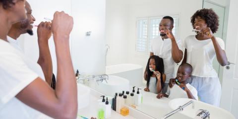 5 Family Dentist Tips for Making Brushing Fun for Kids, Moody, Alabama