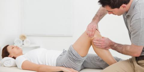 Beyond Back Pains: How a Chiropractor Helps With Knee, Neck, & Shoulder Pain, Florence, Kentucky