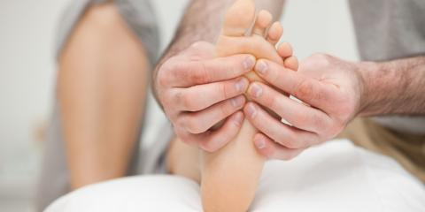 What Should You Know About Plantar Fibromas?, Anderson, Ohio
