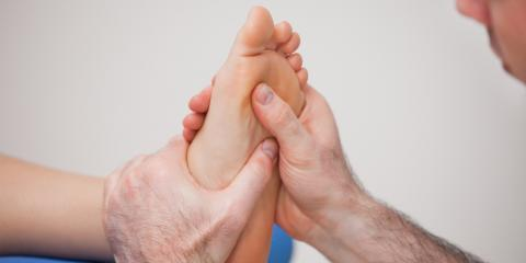 The Best Ways to Care for a Sprained Ankle, Elko, Nevada