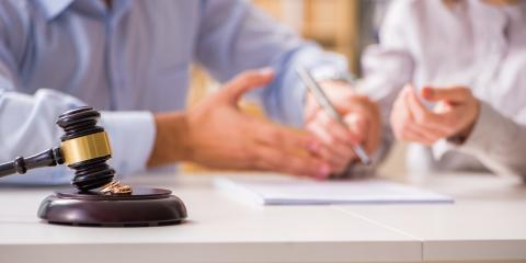 What You Need to Know About Bankruptcy & Divorce, High Point, North Carolina