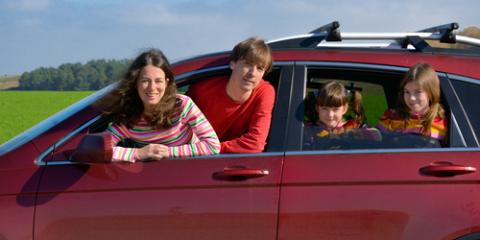 Car Dealership Shares 3 Secrets to Surviving a Holiday Road Trip, Dothan, Alabama