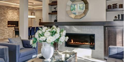 Wood-Burning or Gas Fireplace Installation: Which Should You ...