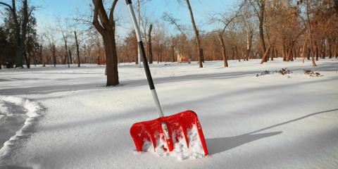 3 Reasons to Hire Professional Snow Removal Services This Winter, Plover, Wisconsin