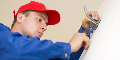 Why You Should Consult an Electrician Before Buying a Home, Newark, Ohio