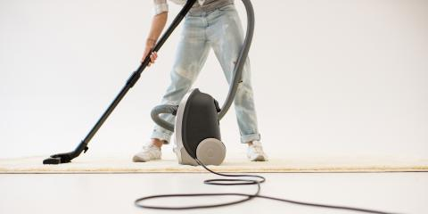 3 Tips for Carpet Cleaning, Houston, Texas