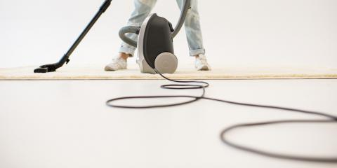 3 Reasons to Clean Your Carpets Before Selling Your Home, Lincoln, Nebraska