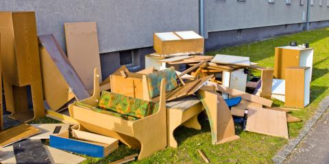 How Connecticut's Best Waste Removal Company Can Help With Cleaning or Remodeling , Franklin, Connecticut