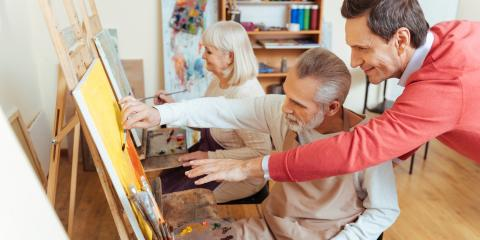 3 Reasons to Work in a Retirement Community, West Plains, Missouri