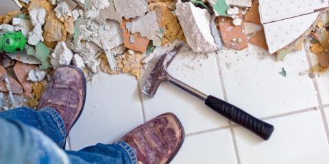 3 Essential Construction Cleanup Tips, Bronx, New York