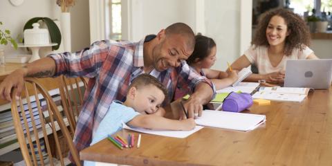 Developmental Milestones of 4- to 5-Year-Old Toddlers , Columbia, Illinois
