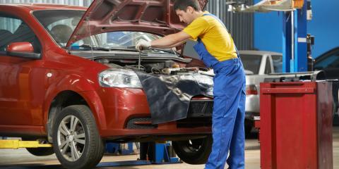 Mullanphy Tire & Automotive, Auto Repair, Services, Florissant, Missouri