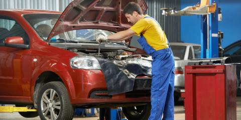 3 Car Repair Services That Should Always Be Left to the Professionals, Miami, Ohio