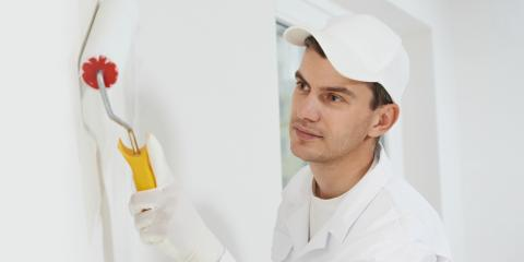 3 Jobs a Painting Contractor Can Help With, Bedford Hills, New York