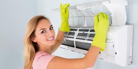 3 Smart Tips: Avoid Air Conditioner Repairs With Regular Maintenance, Stayton, Oregon